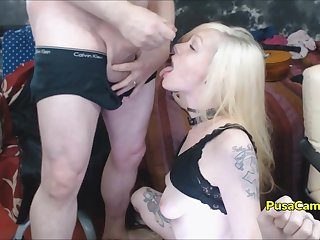 Mature Step Dad Fucks Daughter Creampies her EVERY TIME