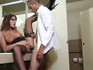Beauty August Ames is acting almost cock sucking porn movie almost rendezvous